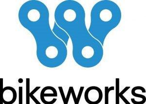 Bikeworks logo