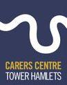 Carer Centre Tower Hamlets logo